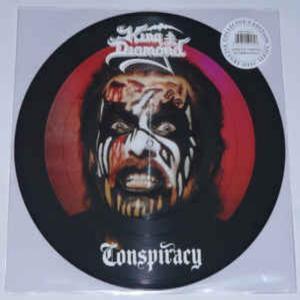 King Diamond - Conspiracy - 2426
