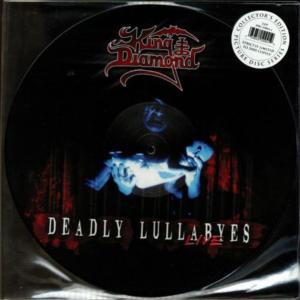 King Diamond - Deadly Lullabyes (Live) - 2430
