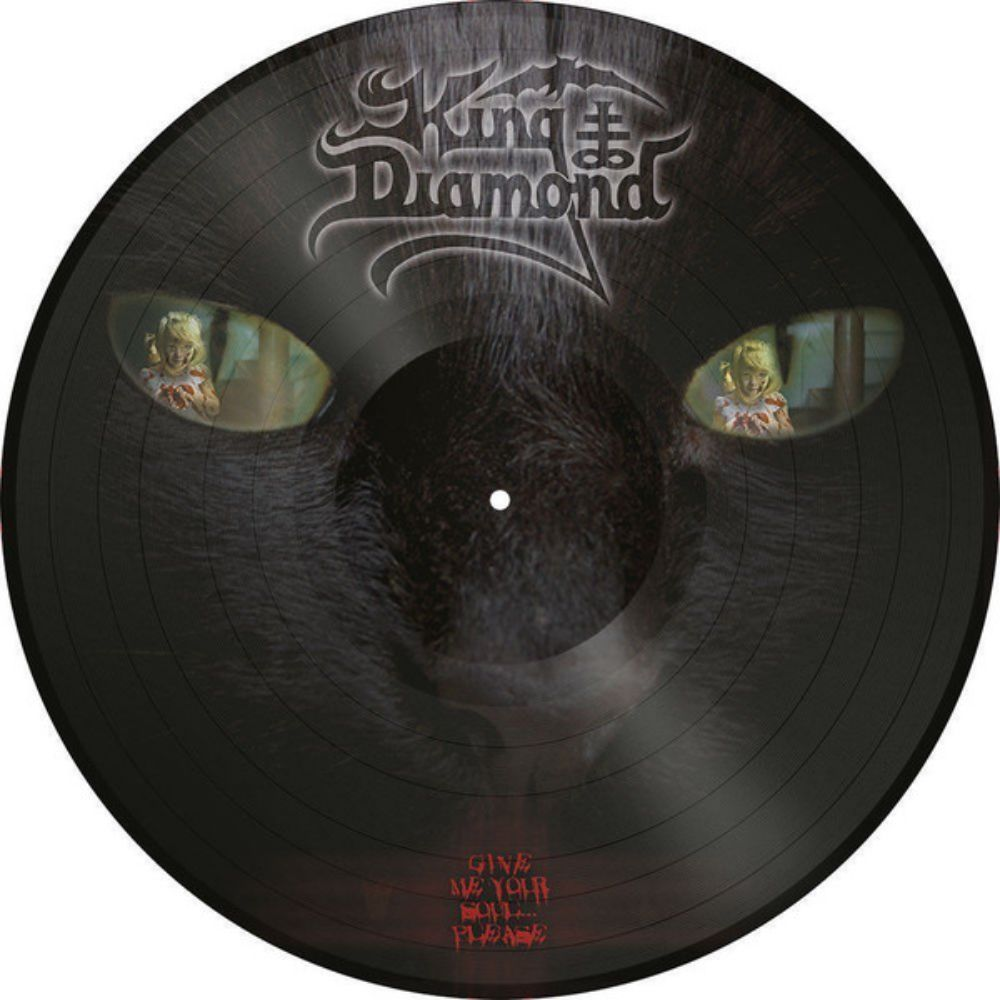 King Diamond - Give Me Your Soul... Please - 1