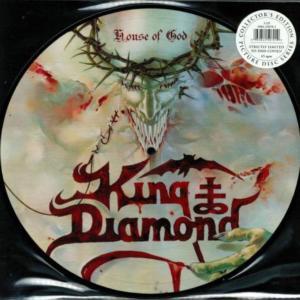 King Diamond - House Of God - 2453
