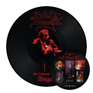 King Diamond - In Concert 1987 (Abigail) - 2455