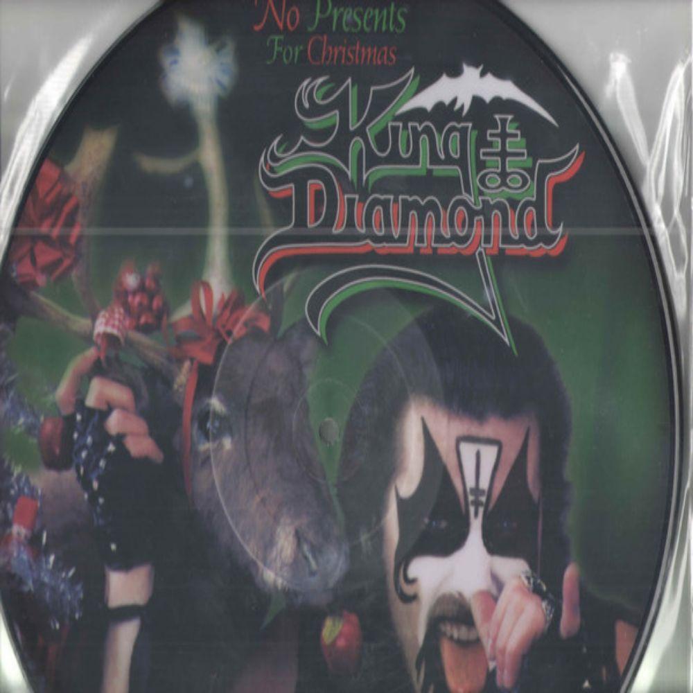 King Diamond - No Presents For Christmas - 0
