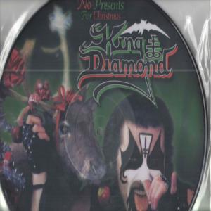 King Diamond - No Presents For Christmas - 2462