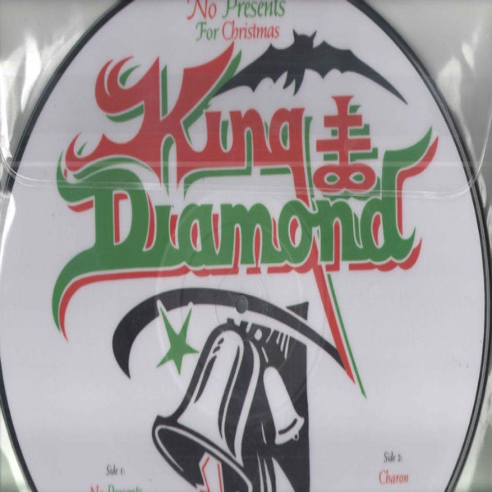 King Diamond - No Presents For Christmas - 1