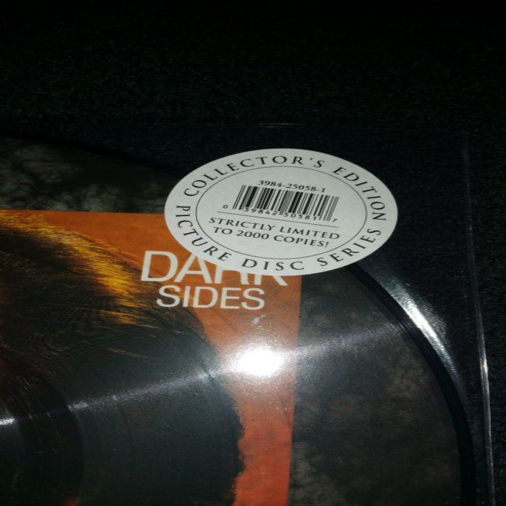 King Diamond - The Dark Sides - 1
