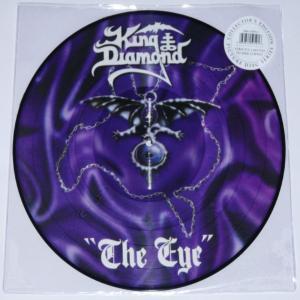 King Diamond - The Eye - 2465