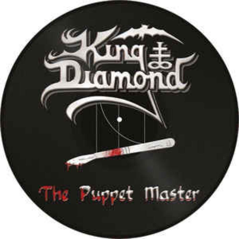 King Diamond - The Puppet Master - 0