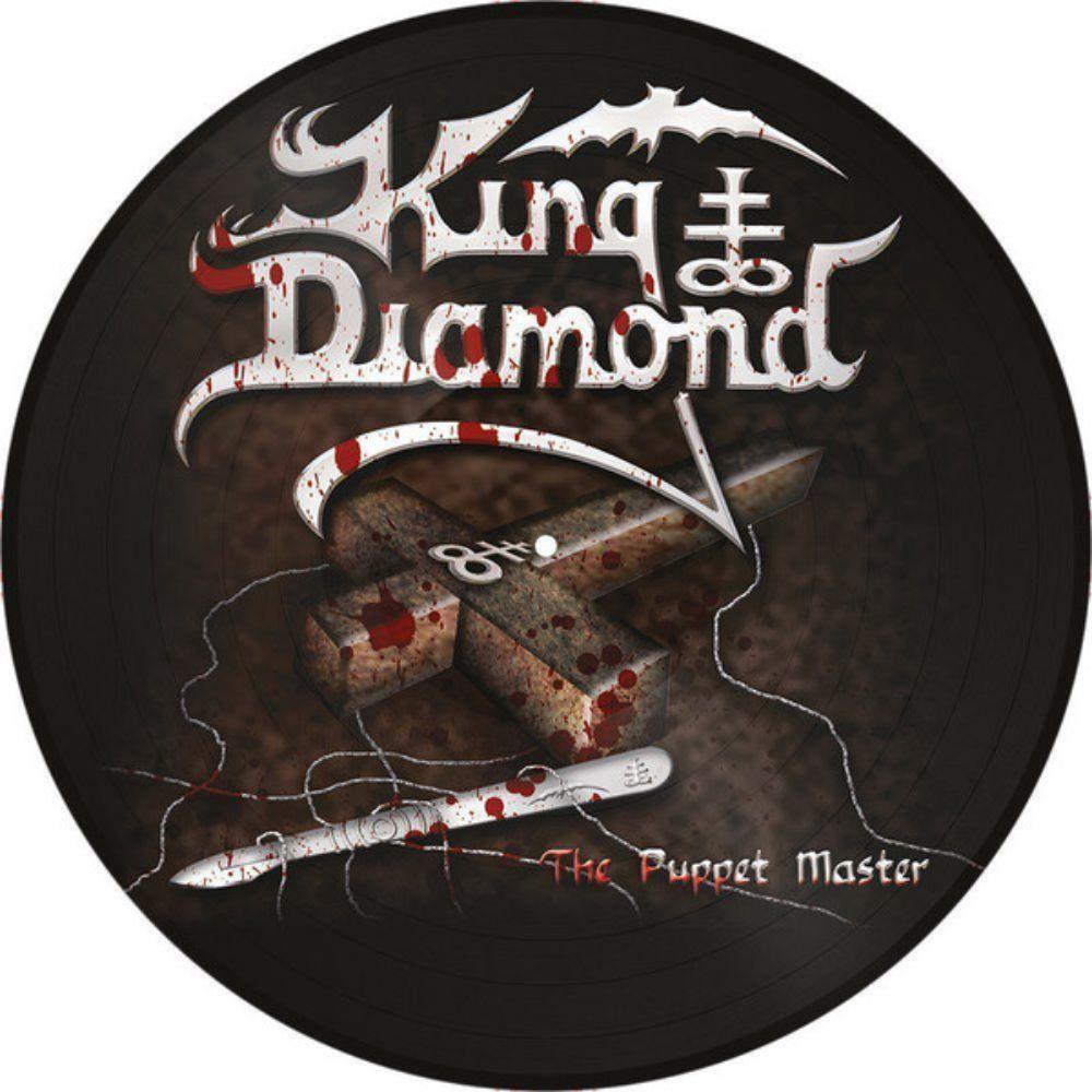 King Diamond - The Puppet Master - 1