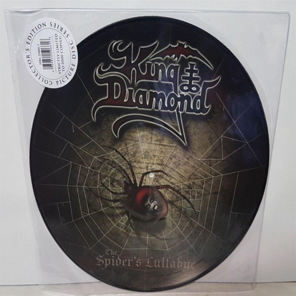 King Diamond - The Spider's Lullabye - 0