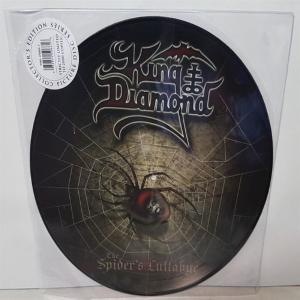 King Diamond - The Spider's Lullabye - 2480