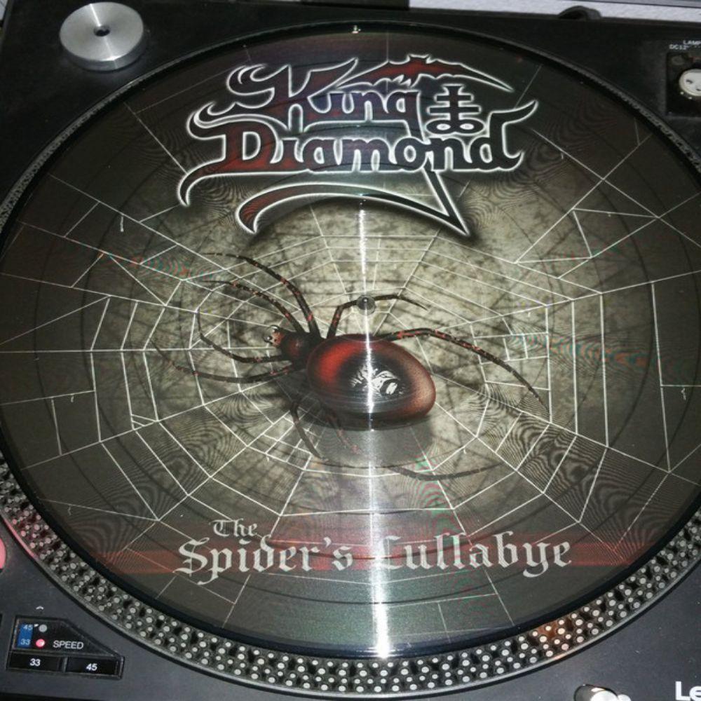 King Diamond - The Spider's Lullabye - 2