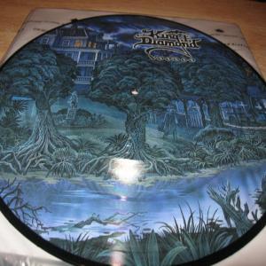 King Diamond - Voodoo - 2475