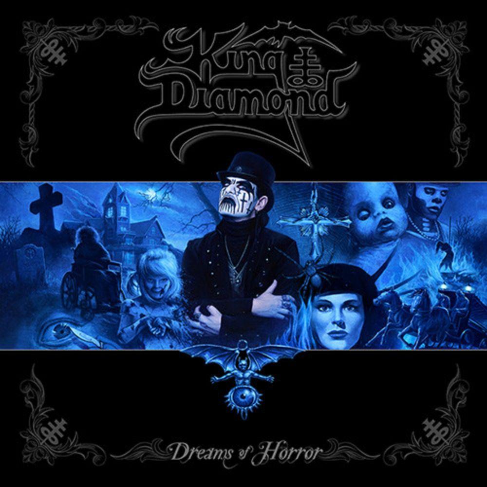 King Diamond - Dreams Of Horror - 0