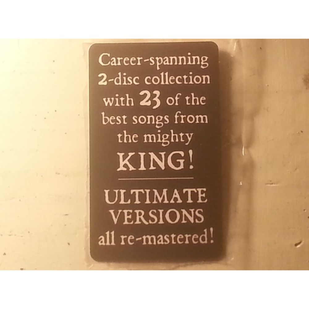 King Diamond - Dreams Of Horror - 2