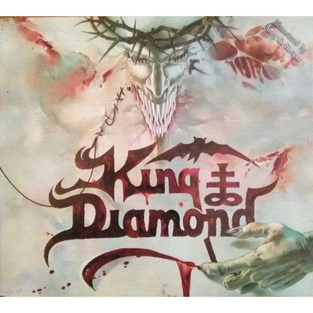 King Diamond - House Of God - 0