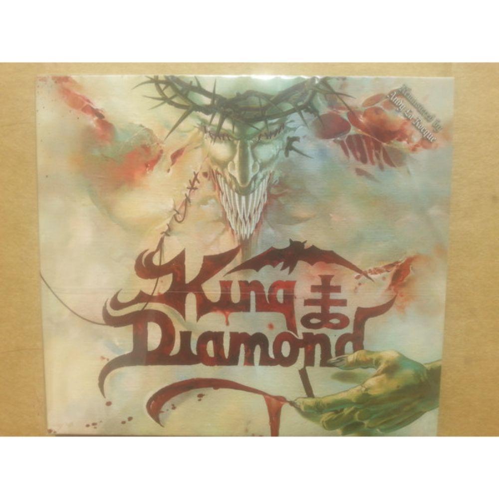 King Diamond - House Of God - 1