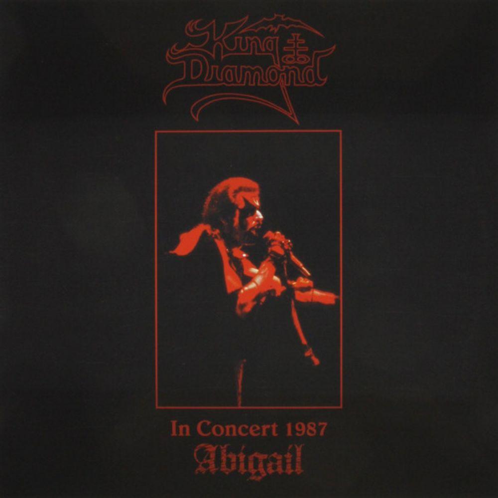King Diamond - In Concert 1987 (Abigail)