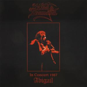 King Diamond - In Concert 1987 (Abigail) - 2460