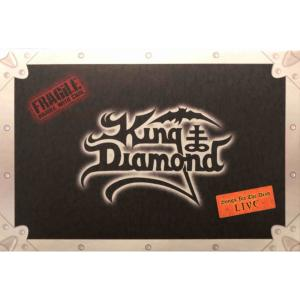 King Diamond – Songs For The Dead Live