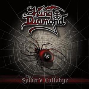 King Diamond – The Spider's Lullabye  - 6842