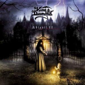 King Diamond - Abigail II: The Revenge - 3927