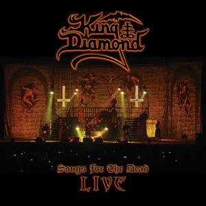 King Diamond - Songs For The Dead Live - 3949