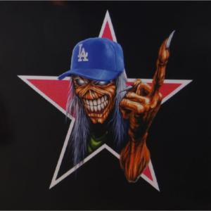 Iron Maiden – L.A. Killers