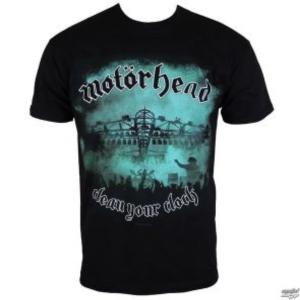 Motorhead- Clean Your Clock