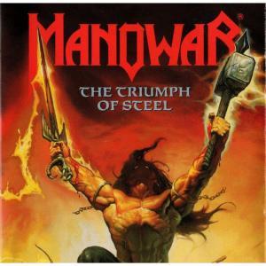 Manowar - The Triumph Of Steel - 6970