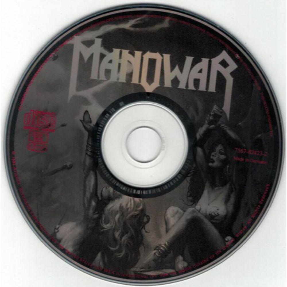 Manowar - The Triumph Of Steel - 2