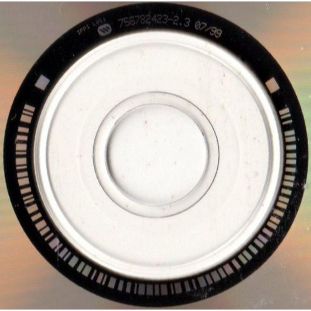Manowar - The Triumph Of Steel - 3