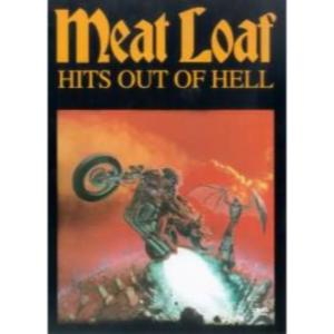 Meat Loaf – Hits Out Of Hell