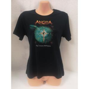 Angra - The Course Of Nature / 15th Year Celebration