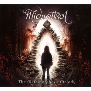 Midnattsol – The Metamorphosis Melody