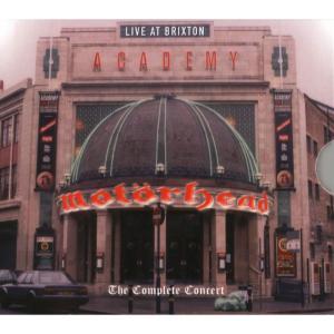 Motörhead – Live At Brixton Academy