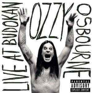 Ozzy Osbourne – Live At Budokan