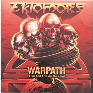 Ektomorf – Warpath (Live and Life On The Road)