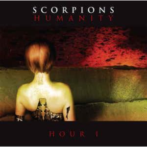 Scorpions – Humanity - Hour I - 14745