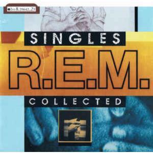 R.E.M. – Singles Collected - 15181