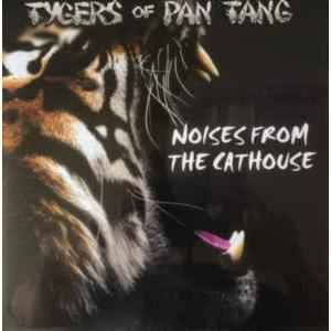 Tygers Of Pan Tang – Noises From The Cathouse