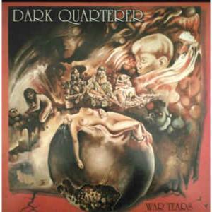 Dark Quarterer – War Tears