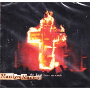 Marilyn Manson – The Last Tour On Earth - 15167