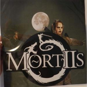 Mortiis – Methuselah