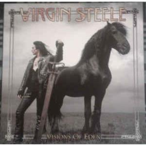 Virgin Steele – Visions Of Eden