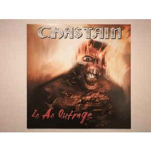 Chastain – In An Outrage