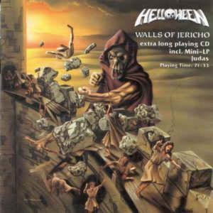 Helloween – Walls Of Jericho - 14712