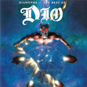 Dio – Diamonds - The Best Of Dio