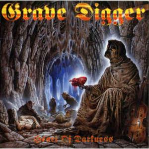 Grave Digger – Heart Of Darkness