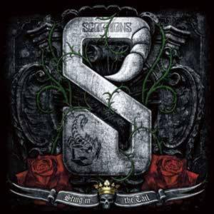 Scorpions – Sting In The Tail - 14735