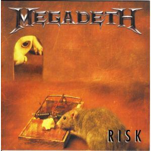 Megadeth – Risk